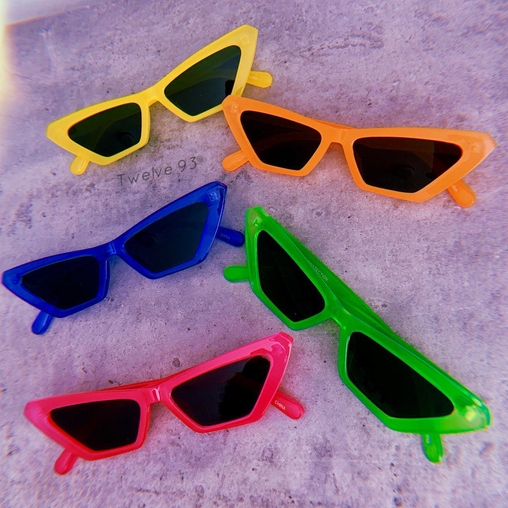 South Beach Sunnies - Twelve 93