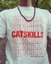 Load image into Gallery viewer, Catskills Have A Nice Day T-shirt