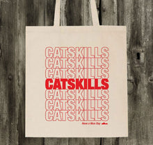 Load image into Gallery viewer, Catskills Nice Day Tote Bag