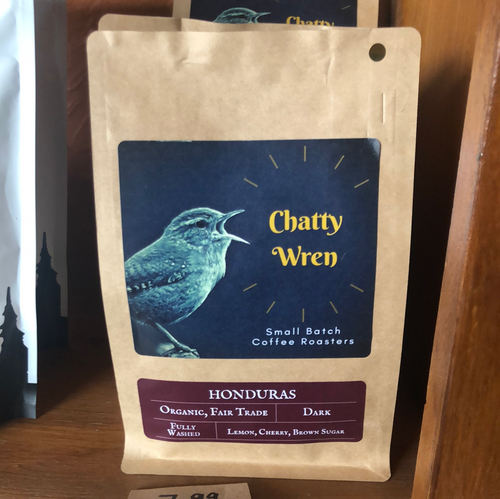 Chatty Wren Coffee