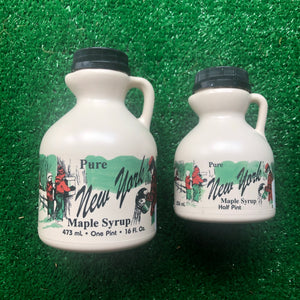 Buck Hill Farms Maple Syrup