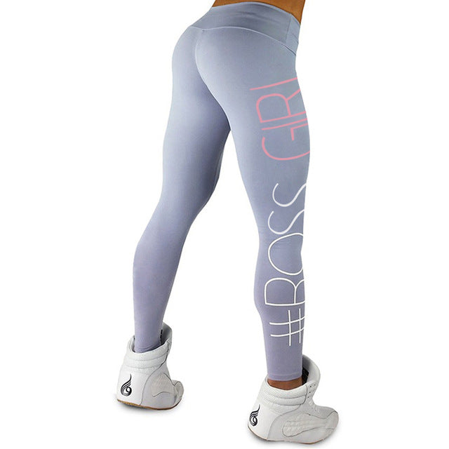Boss Girls Sportswear Yoga Pant