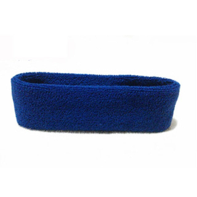 Stretchy Workout Headband