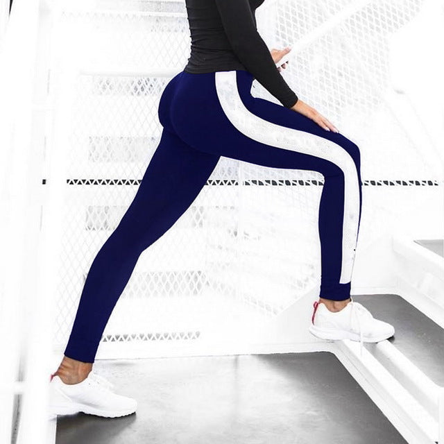 Fitness Gym Leggins Workout Pant