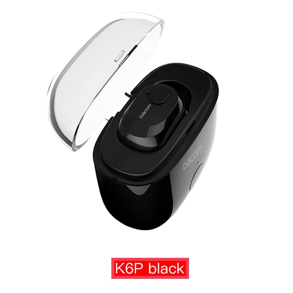 True Wireless Earbuds Mini Twin Bluetooth Headset