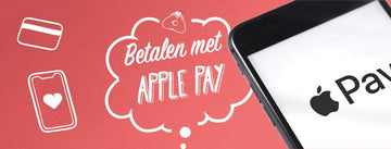 Apple Pay: de booming betaaldienst van Apple