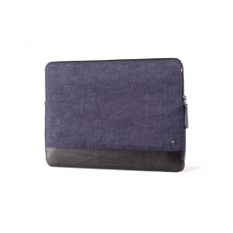 Decoded sleeve denim voor MacBook 12