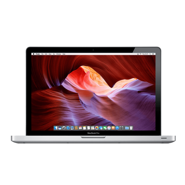 MacBook Pro Unibody 13