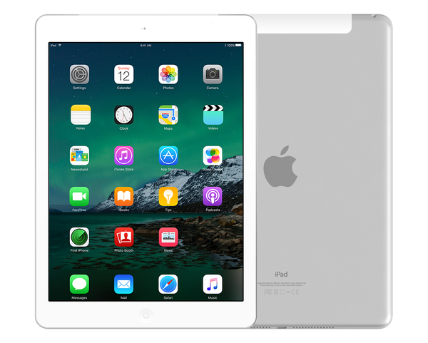 iPad Air 2 4G 32GB