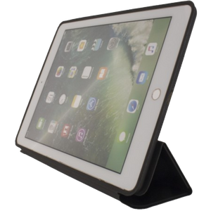 Mobilize Smart Case Apple iPad 9.7 2017/2018 Zwart