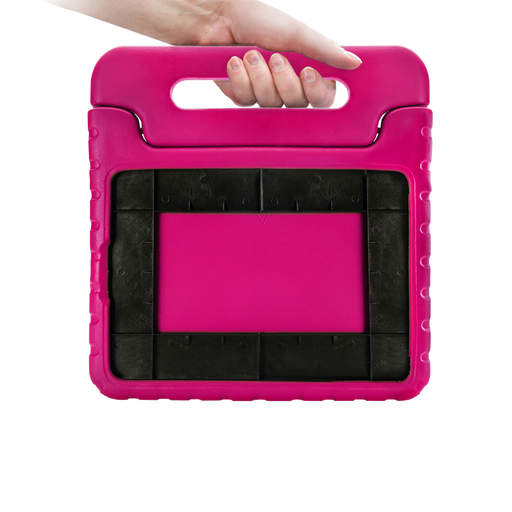 Xccess Kinder iPad hoes voor iPad Air/Air 2/Pro 9.7/9.7 2017/2018 - Roze