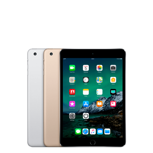 iPad Mini 3 wifi 64gb