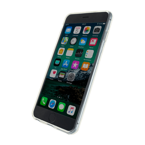 Mobilize Gelly Case Apple iPhone 6 Plus/6S Plus Clear