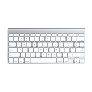 Refurbished Apple Wireless Keyboard
