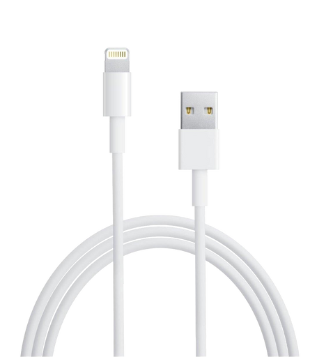 USB to Lightning Kabel 1M