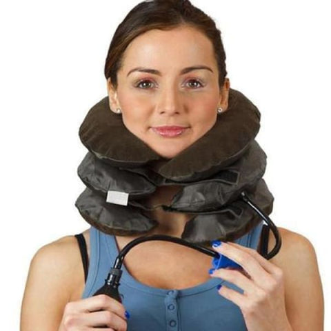 Air Cervical Neck Brace - healthcare