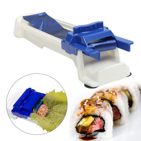 Magic Meat Roller