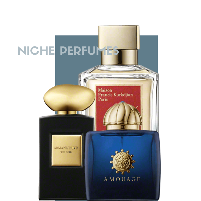 Buy Niche perfumes in Egypt - Catwa Deals