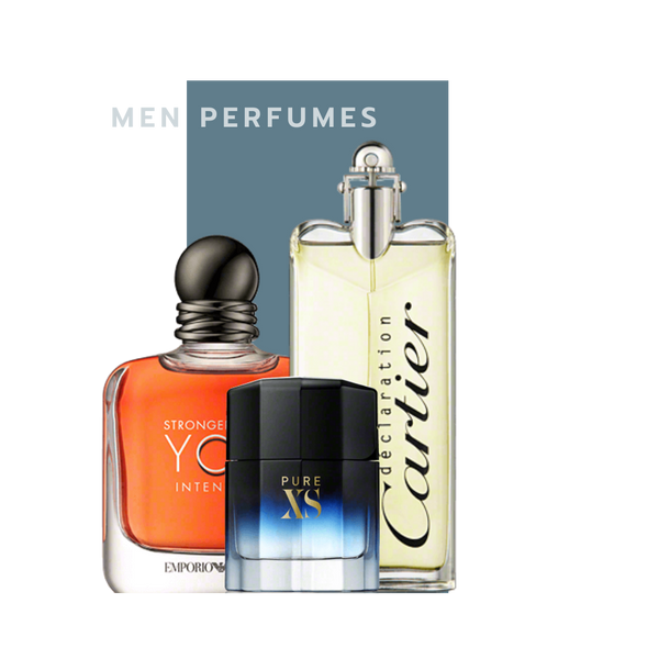 Perfumes for men in Egypt - Catwa Deals
