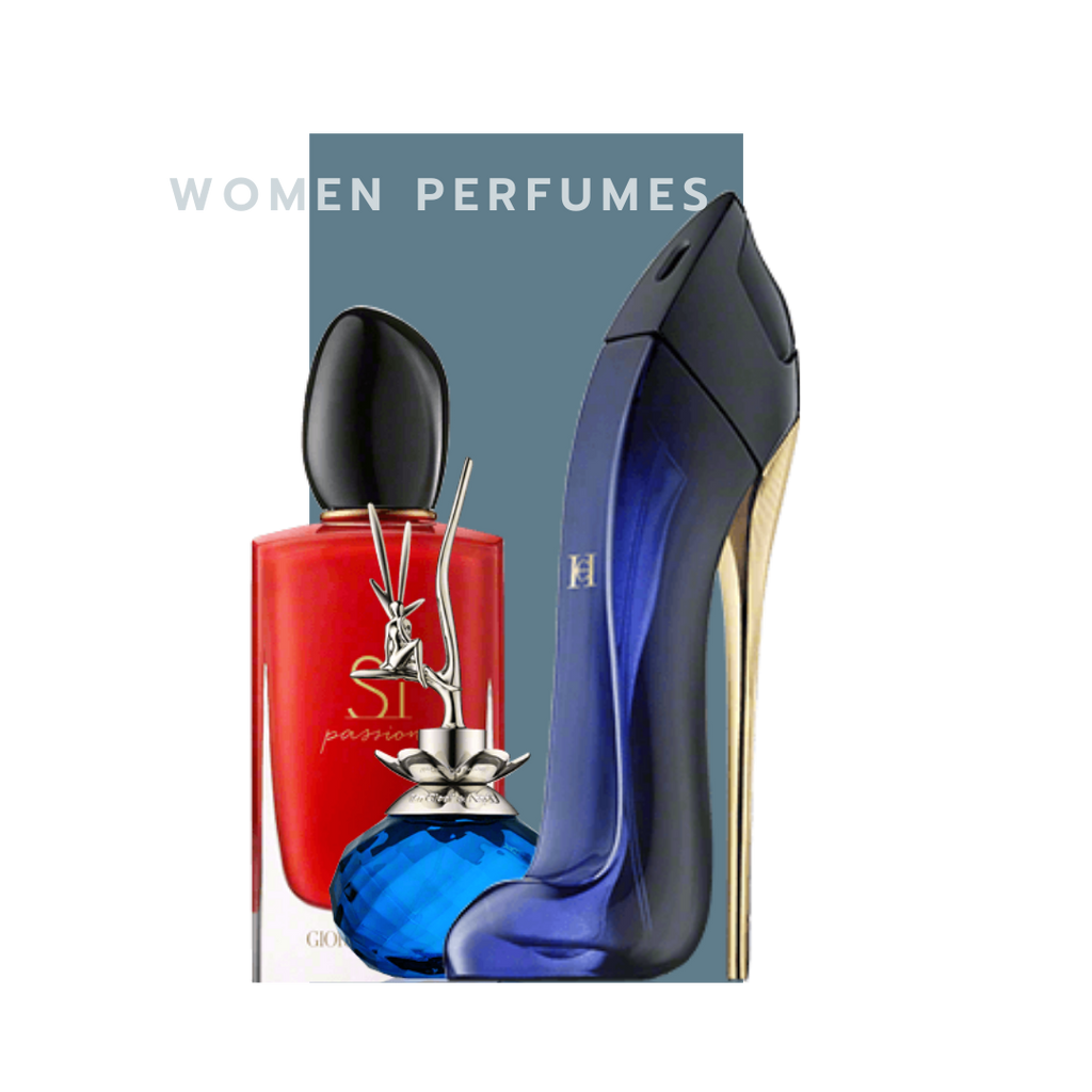 Perfumes for women in Egypt - Catwa Deals
