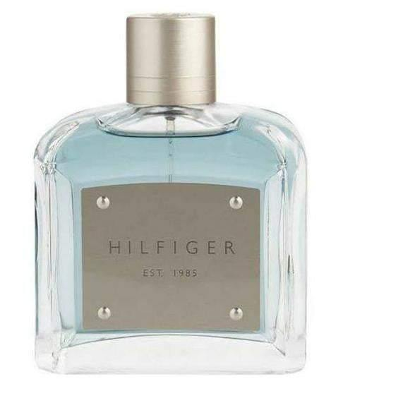 Hilfiger Est. 1985 Tommy Hilfiger for men - Catwa Deals - كاتوا ديلز | Perfume online shop In Egypt