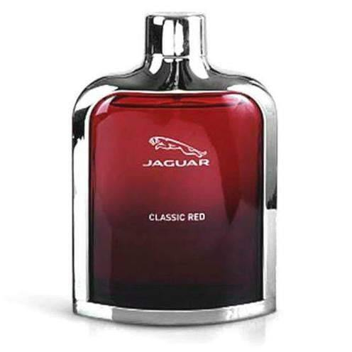 Jaguar Classic Red Jaguar  for men - Catwa Deals - كاتوا ديلز | Perfume online shop In Egypt