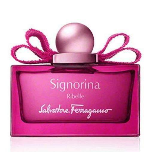Signorina Ribelle Salvatore Ferragamo for women - Catwa Deals - كاتوا ديلز | Perfume online shop In Egypt