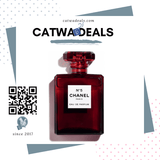 Chanel No 5 Eau de Parfum Red Edition for women