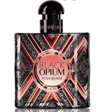 Black Opium Pure Illusion Yves Saint Laurent For women - Catwa Deals - كاتوا ديلز | Perfume online shop In Egypt