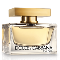 The One Dolce&Gabbana For women - Catwa Deals - كاتوا ديلز | Perfume online shop In Egypt