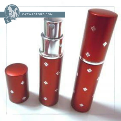 Picture of atomizer