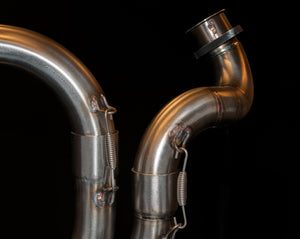 Yamaha XV & TR1 classic exhausts  (ex. VAT) - MAD Exhausts