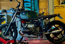 Load image into Gallery viewer, BMW R-series classic exhaust 2-1 (ex. VAT)