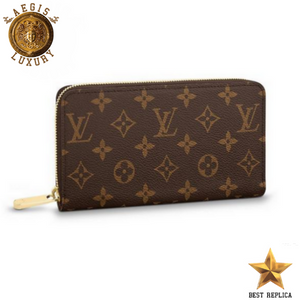 a4ffe3228328b Louis Vuitton Zippy Wallet  3056 – Aegis Luxury