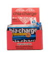 Chia Charge Bars Protein Crispy Bar 10 x 60g