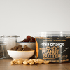 Chia Charge Nut Butters Choc Peanut Butter & Chia Seeds 500g