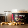 Chia Charge Nut Butters Peanut Butter and Chia Seeds Smooth 500g