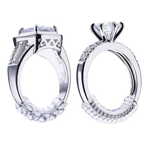 Adjustable Ring Size Device(2 pcs)