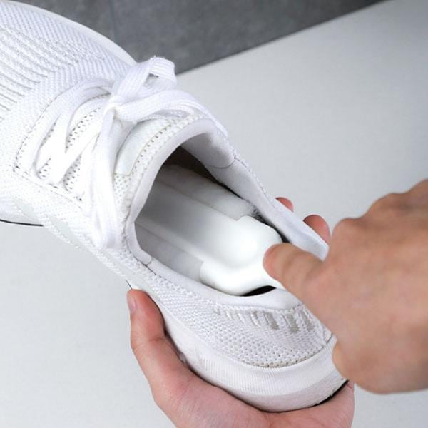Microfiber Shoe Cleaning Brush