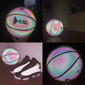 Luminous Basketball