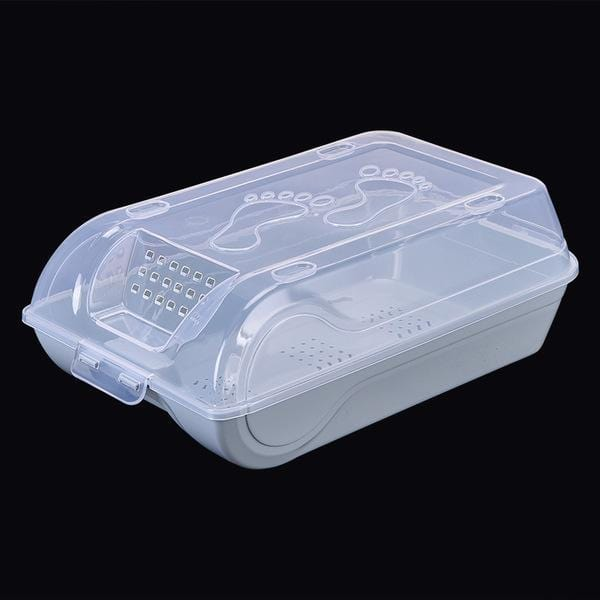 Breathable Free Combination Dustproof Shoe Box