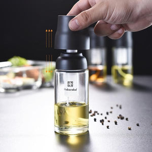 Spray Oil Bottle