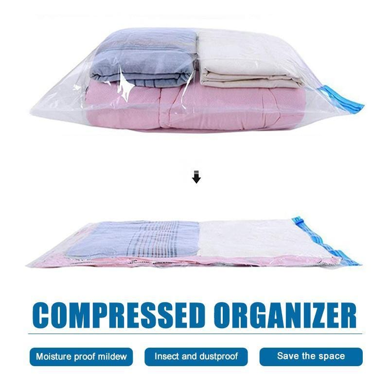 Compressed Organizer (4 PCS)