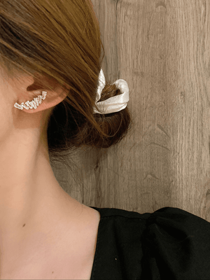 Multiply-Wear Long Tassel Dangle Drop Earrings