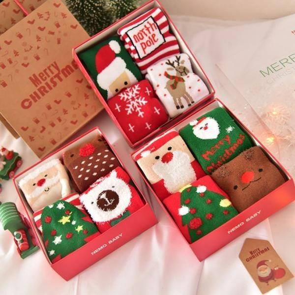 Christmas Stockings for Kids Adults