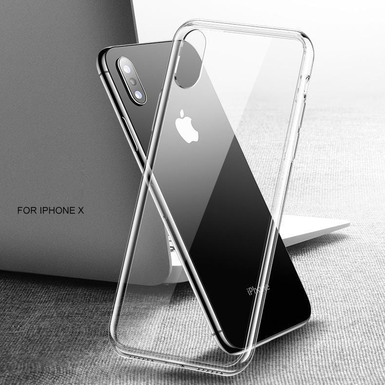 6D Invisible Shatter-resistant Phone Case