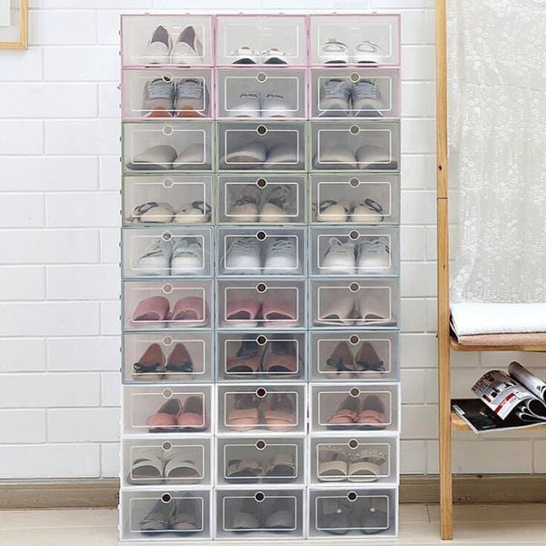 Drawer Type ShoeBox
