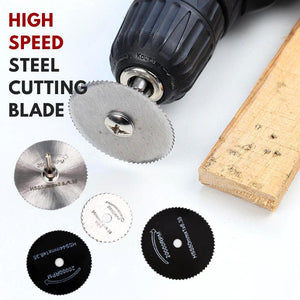 High Speed Steel Cutting Blade