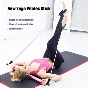 New Yoga Pilates Stick