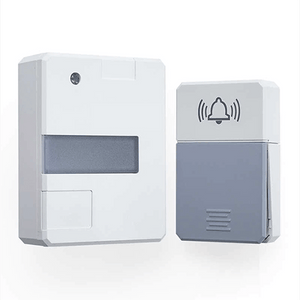 Self-powered Wireless Doorbell